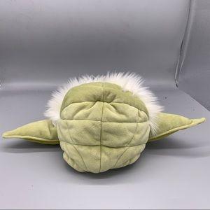 3fb14d2a2e9 Disney Accessories - AUTHENTIC DISNEY STAR WARS HAT kids warm soft